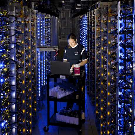 The Unsung Benefits of In-House Data Storage